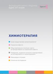 брошура Химио