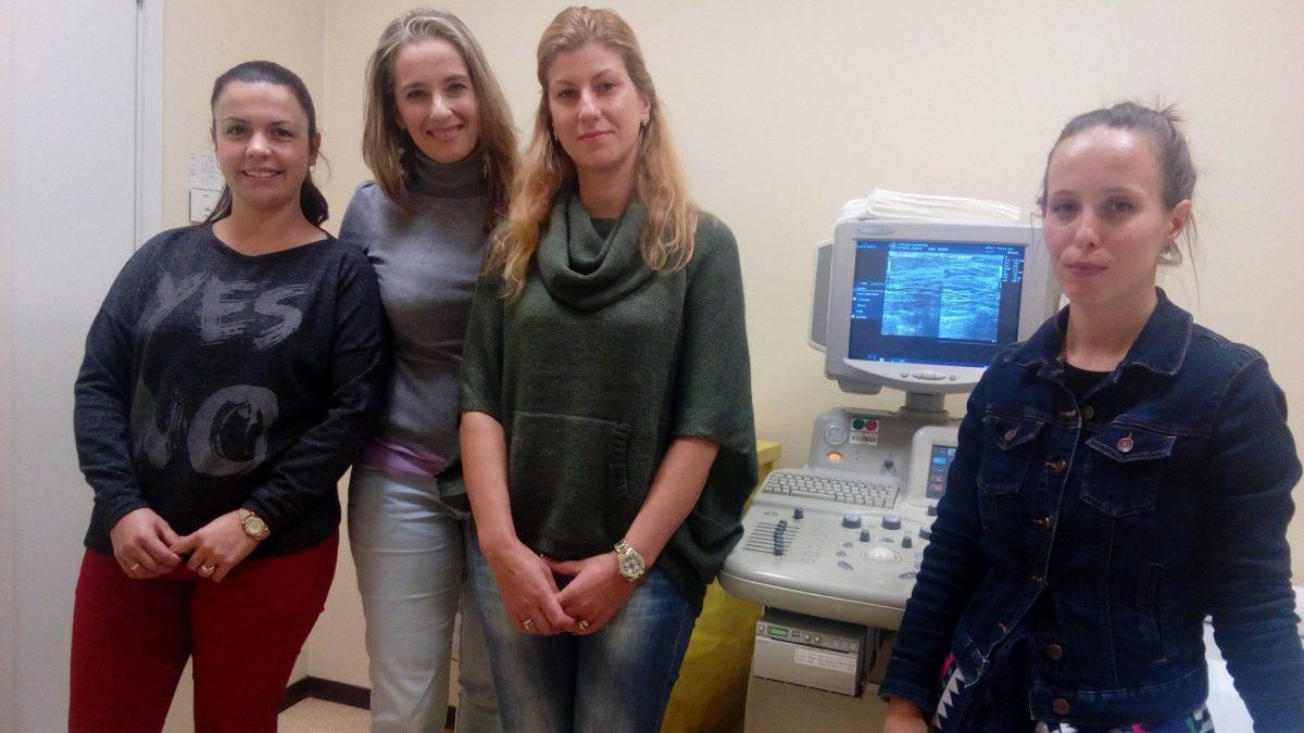 Продължават безплатните профилактични прегледи за рак на гърдата